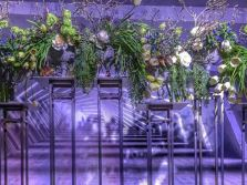 Fashion trends in wedding decor 2016-2018 and comments from the the Fashion Astrology point of view
