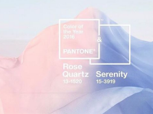 Сolor of the Year 2016 by the company Pantone: correct forecast or misleading?