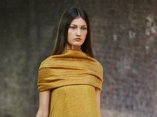 Fashion trends under the microscope: cape and poncho
