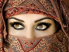 Astrological aspects of Muslim fashion