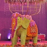 Wedding decoration fashion trends by Preston Bailey